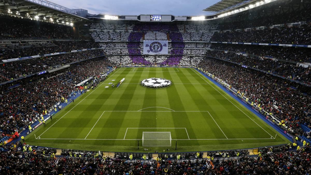 La Champions Regresa Al Bernabéu 83 Días Después De Su Noche Más Triste As Com