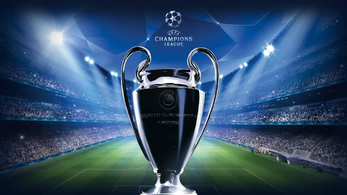 Champions League Champions League: cuadro, emparejamientos y ...