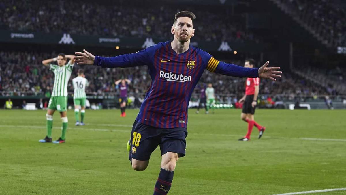 f51f70f1b1797 Estocada de Messi a LaLiga - AS.com