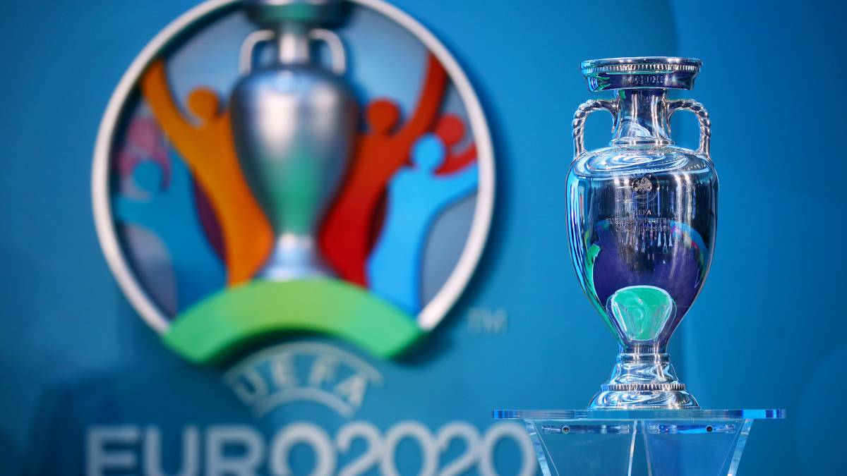 Image result for eurocopa 2020