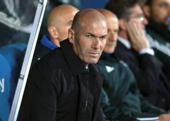 Real Madrid: Marcelo, el lateral de Zidane - AS com