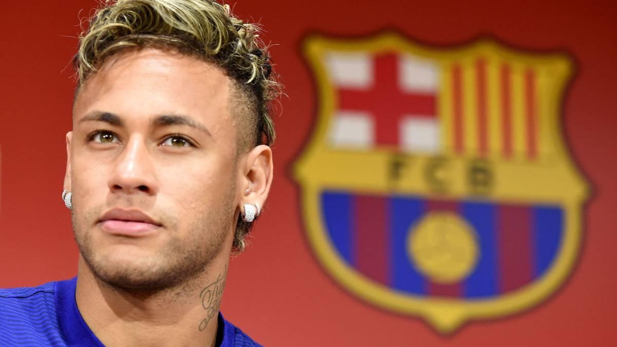 Las tres condiciones del Barcelona a Neymar - AS.com
