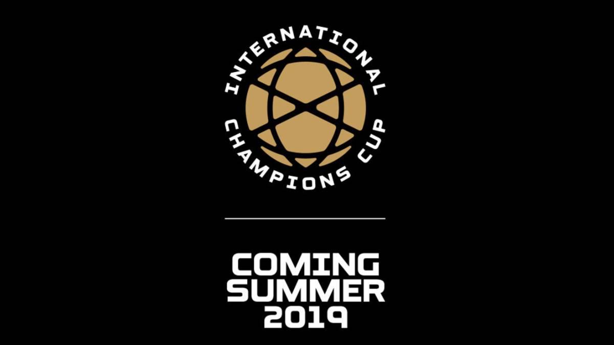 International Champions Cup 2019 Partidos Horarios Y Tv As Com