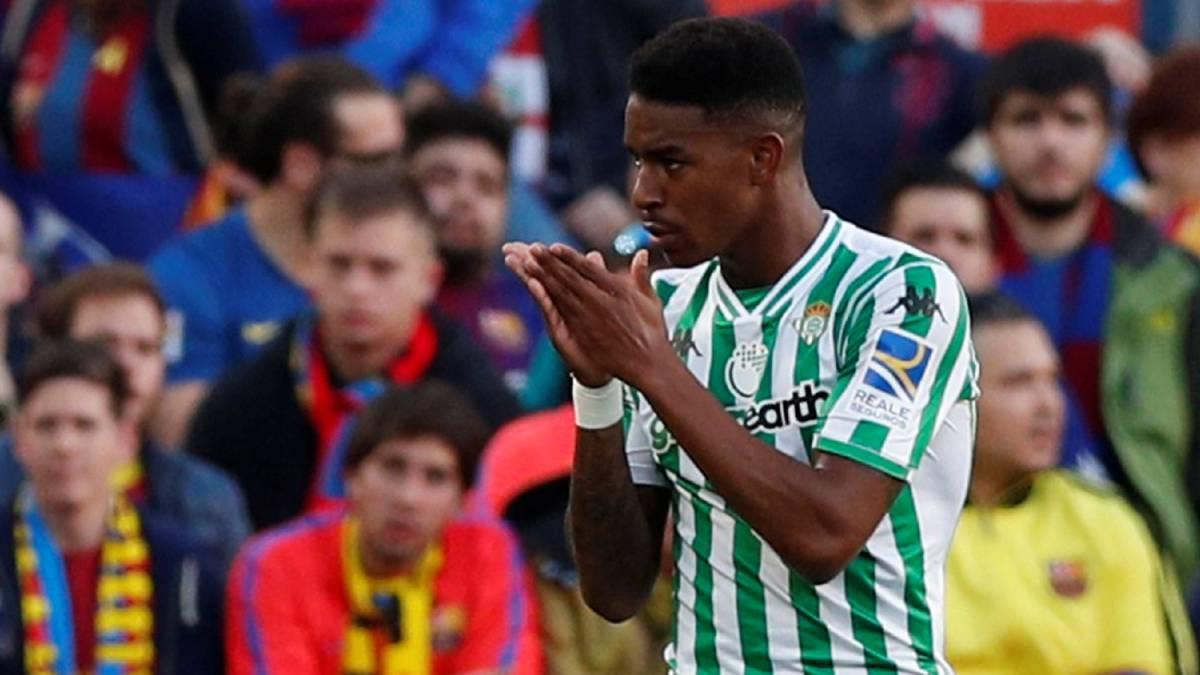 Junior Firpo Explica Sus Tuits Anti Messi De 2012 As Com
