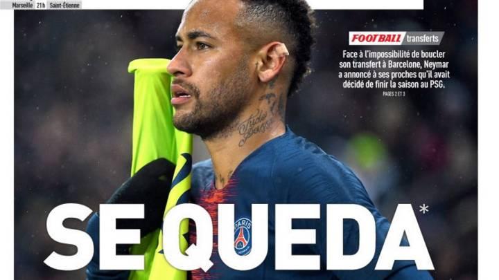 Todos los goles de Neymar con el PSG en la temporada 201819