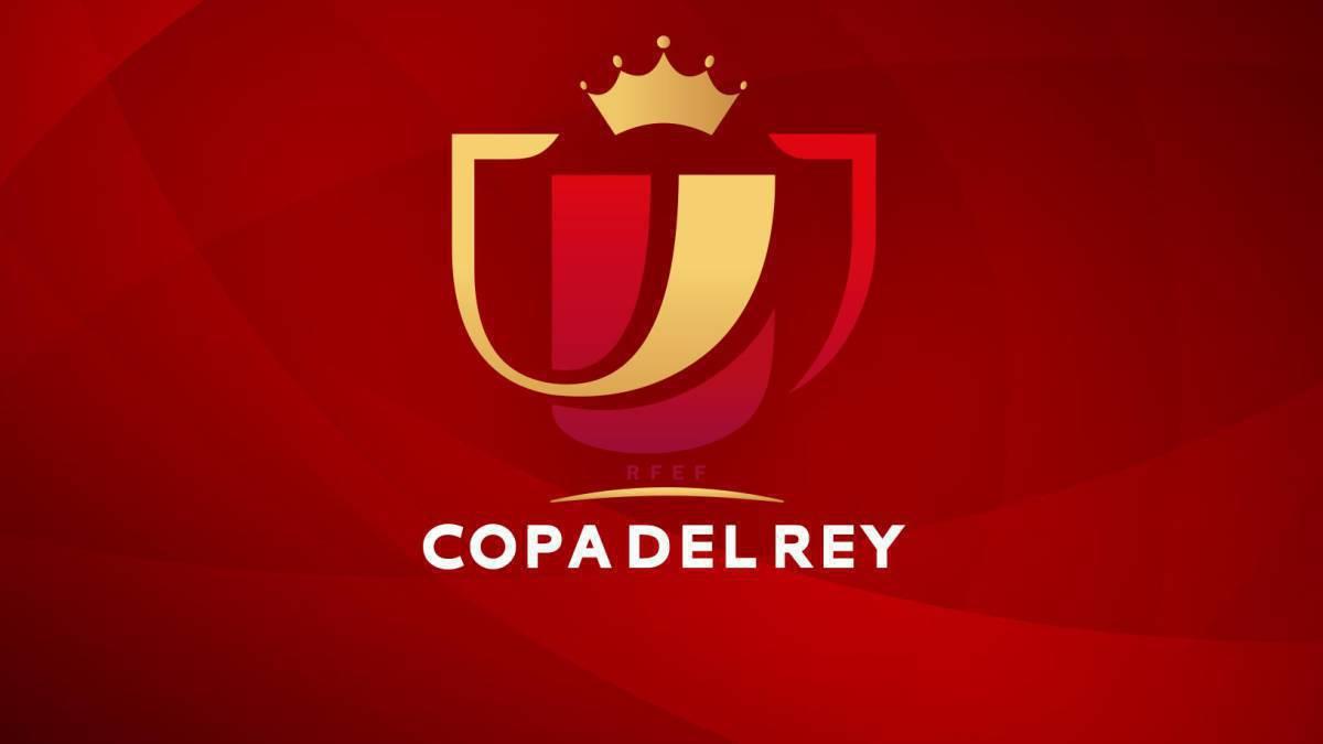 Sorteo Copa del Rey: cuándo es y equipos clasificados a octavos ...