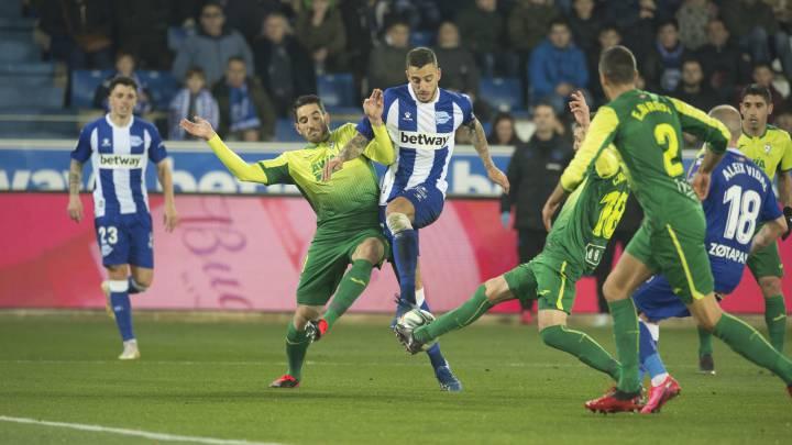 Xem lại Alaves vs Eibar Highlights & video full match