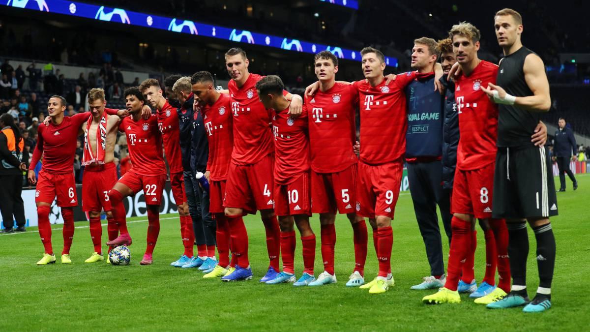 FC Barcelona tiene en la mira a este jugador del Bayern Munich   ECUAGOL