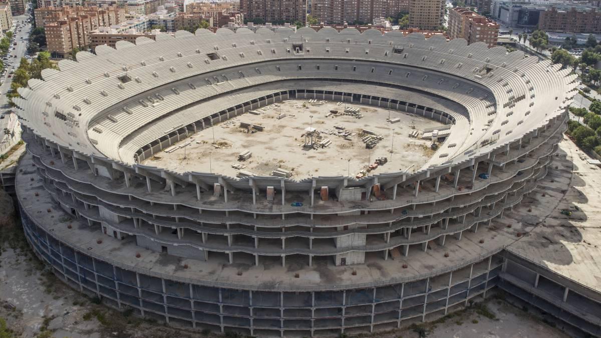 Nou Mestalla