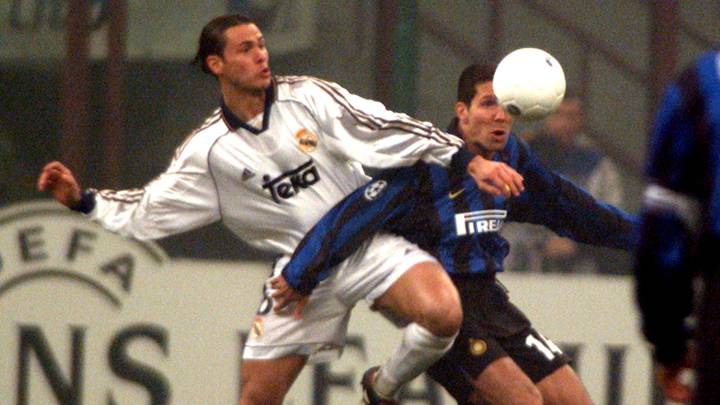 10++ Real Madrid Vs Inter Milan 1998