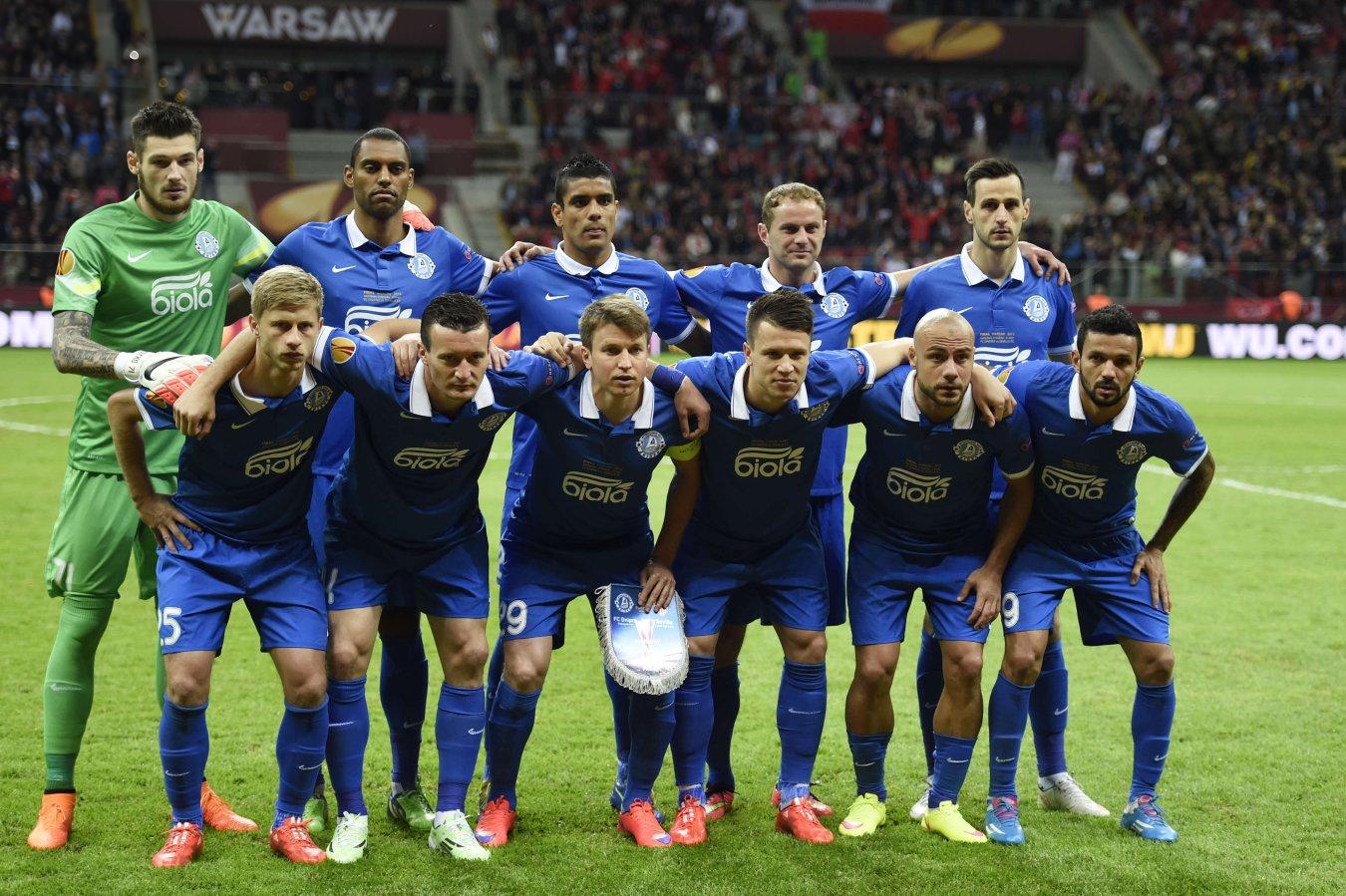 Dnipro final Europa League 2015 Sevilla