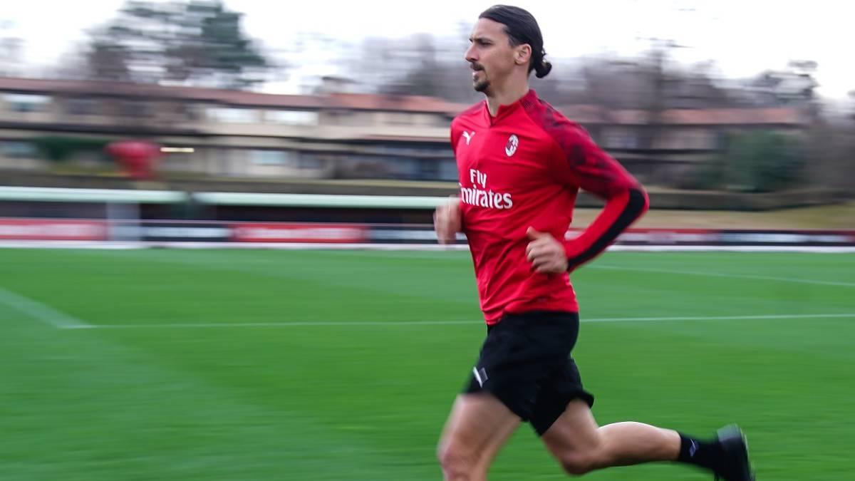 Ibrahimovic se lesiona: se teme una larga baja - AS.com