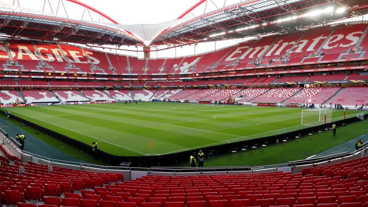 Bayern con 60% de posibilidades, según Betsson >Estadio Da Luz. Conoce todo sobre posibilidades y cuotas en la gran final.