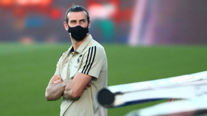"Real Madrid | Giggs: ""¿Bale? Si en seis meses se convierte en problema,  veremos"" - AS.com"