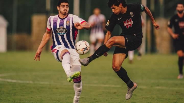 Real Valladolid La Situación De Miguel En Manos De La Federación As Com