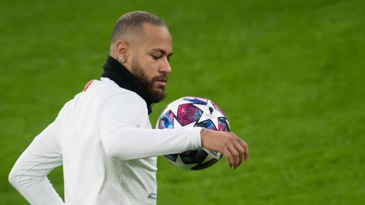 Neymar Desata Una Guerra Entre Marcas Con Su Fichaje Por Puma As Com