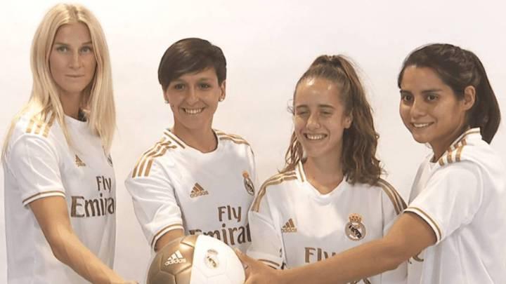 La Liga femenina, profesional a partir de la temporada 2021 22