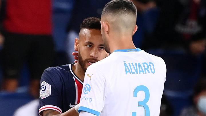 Puma Se Entromete Por Miedo En El Conflicto Alvaro Neymar As Com