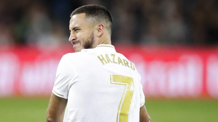 Hazard vaut 90 millions d'euros de moins