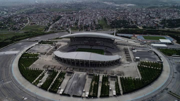 Final Champions League 2020 2021 Cuándo Y Dónde Se Juega As Com