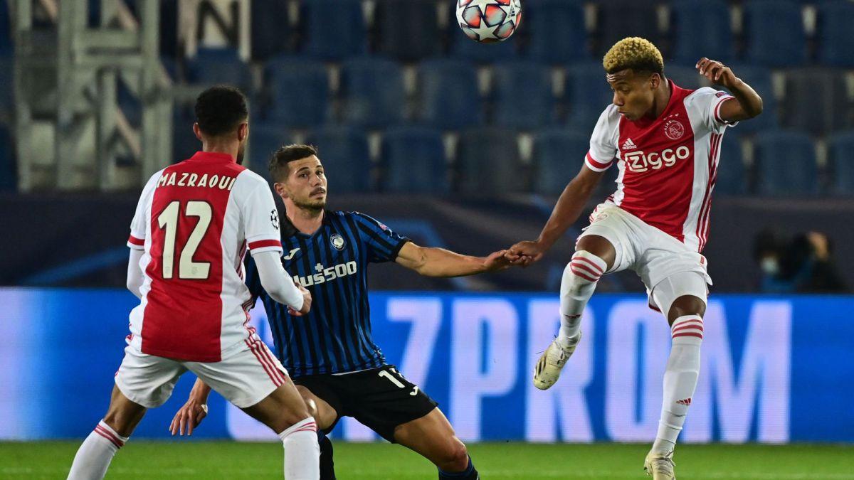 Resumen del Atalanta vs. Ajax de la Champions League - AS.com