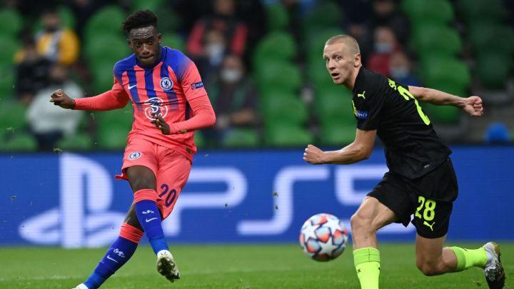 Krasnodar 0- Chelsea 4: goles, resumen y resultado - AS.com