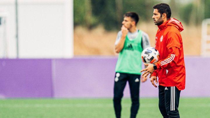 Real Valladolid El Club Solicita De Nuevo Un Aplazamiento Para El Promesas As Com