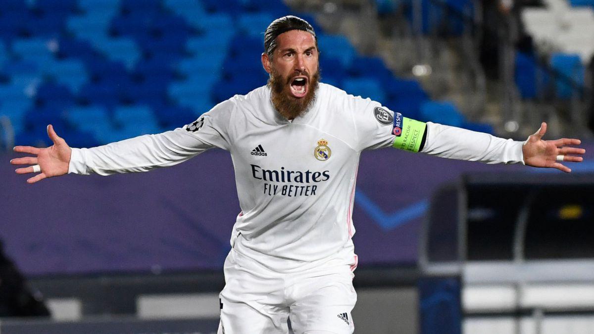 Así contó El Larguero la exclusiva sobre Sergio Ramos - AS.com