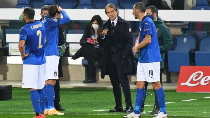 Apuestas Liga de Naciones: Italia debe ganar para ir a la Final Four - AS.com