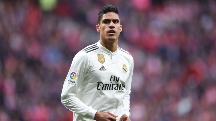 Realñ Madrid | Ofensiva del United por Varane - AS.com