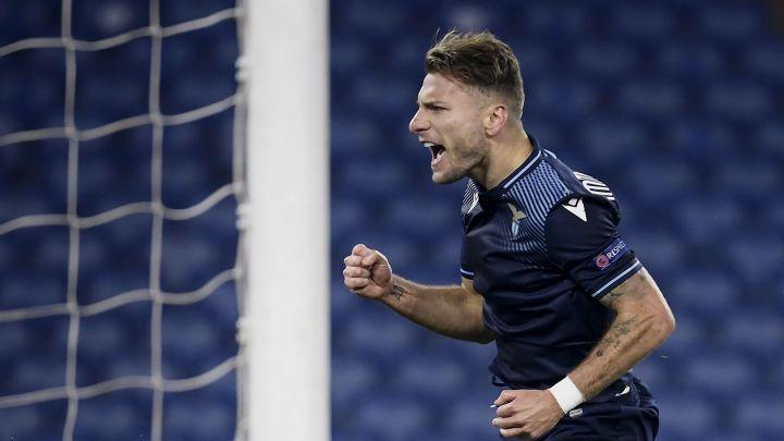 Lazio 3 - Zenit 1: resumen, goles y resultado de la Champions - AS.com