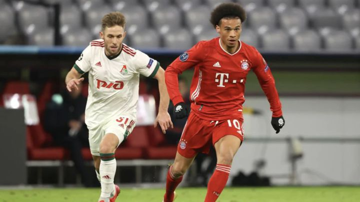 Bayern - Lokomotiv en directo: Champions League, hoy, en vivo - AS.com