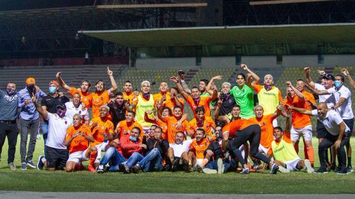 Deportivo La Guaira es campeón - AS.com