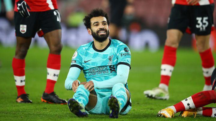 Southampton 1 - Liverpool 0: resumen de la Premier League - AS.com