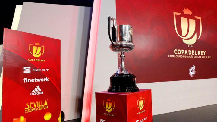 Sorteo Copa Del Rey Equipos Normas Condicionantes Formato Y Cómo Funciona As Com