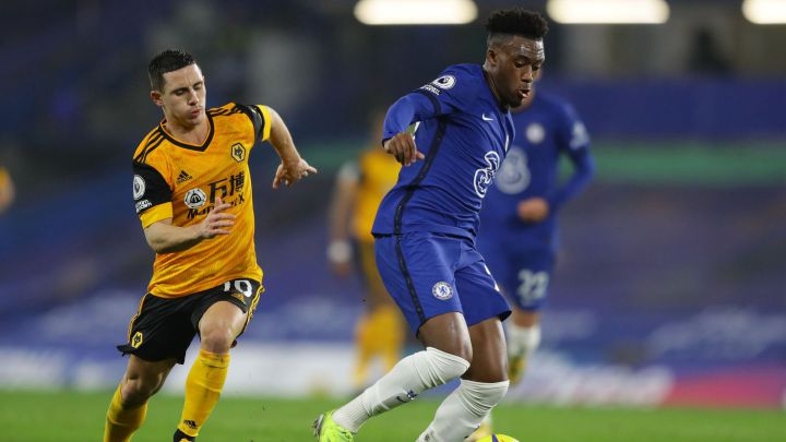 Chelsea empata sin goles ante Wolverhampton en el debut de Thomas Tuchel como entrenador