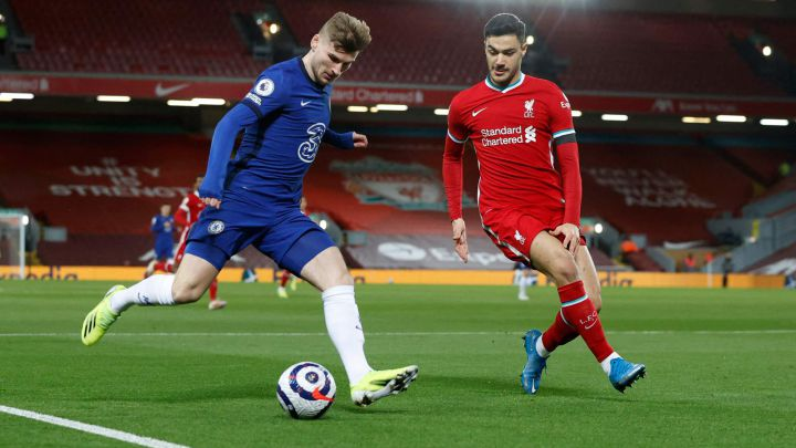 Liverpool - Chelsea en directo: Premier League, en vivo - AS.com