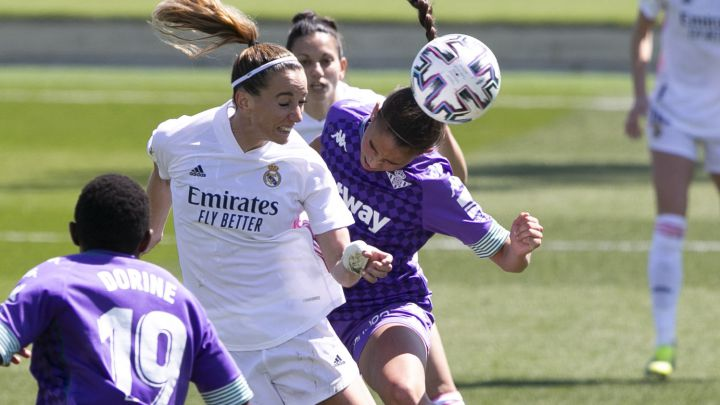 Sendos pinchazos en casa de Levante y Real Madrid en la lucha por la segunda posición