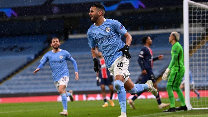 Manchester City avanza a la final de la Champions League tras vencer nuevamente a PSG