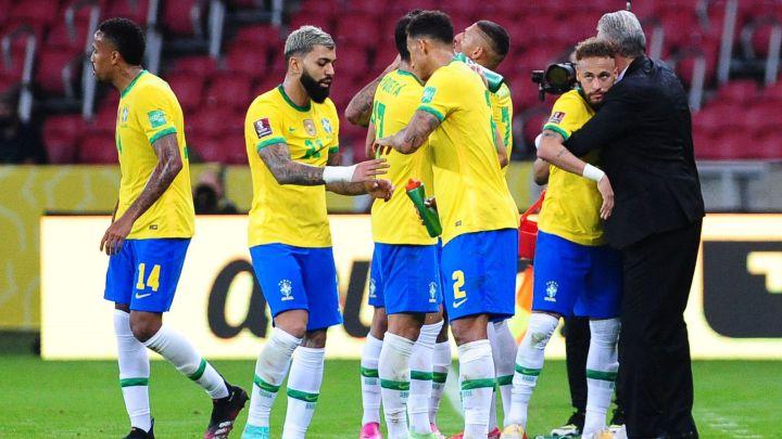 Copa América registra 41 casos de COVID-19 en dos días, informó el Ministerio de Salud de Brasil