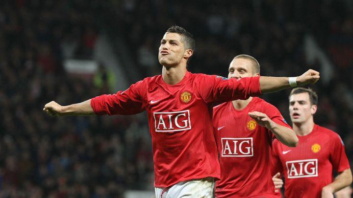 Cristiano Ronaldo. Forever young: 5 claves de la longevidad en el deporte