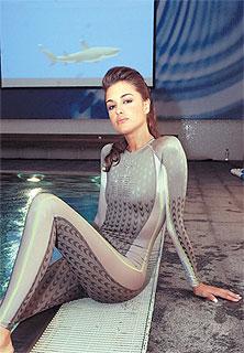 Miss Barcelona Se Hace Olimpica As Com