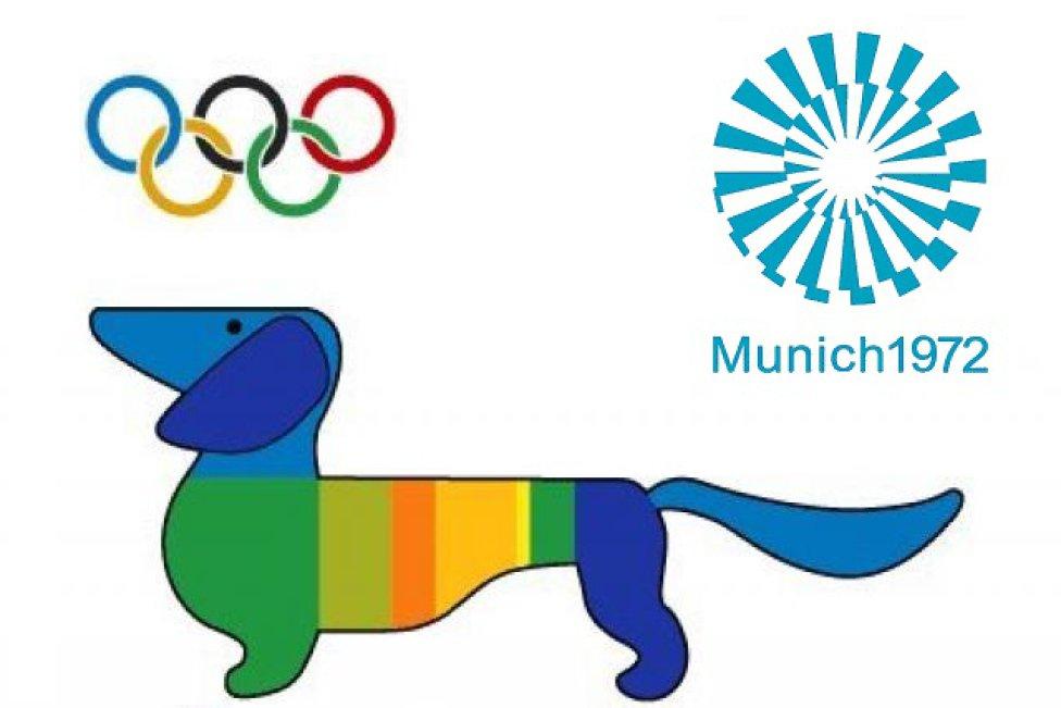 Juegos Olimpicos Todas Las Mascotas De Los Juegos Olimpicos De