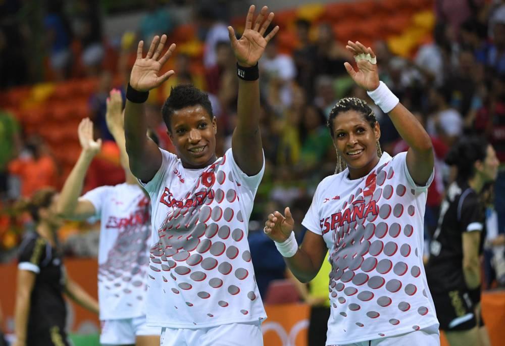 España 25-26 Francia: resumen y resultado | Balonmano Río ...