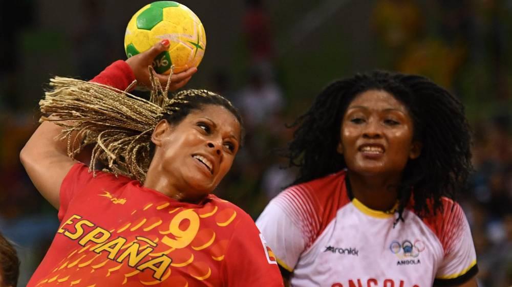 Juegos Olímpicos Cuartos de Final de Balonmano Femenino Río ...
