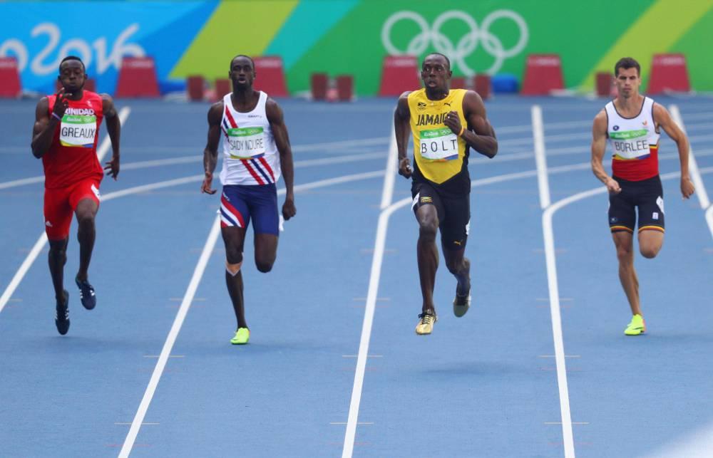 c2d3bfd184d7 Atletismo en los Juegos Olímpicos Río 2016 en vivo online: jueves 18 ...