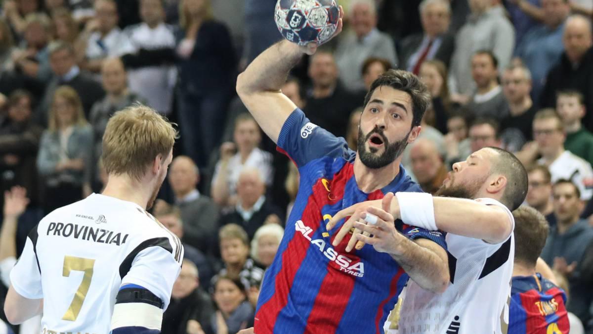 Balonmano: El Barcelona se juega el pase directo a cuartos ...