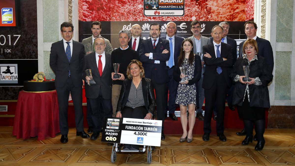 Guardian: La IAAF no prohibirá las AlphaFly de Kipchoge
