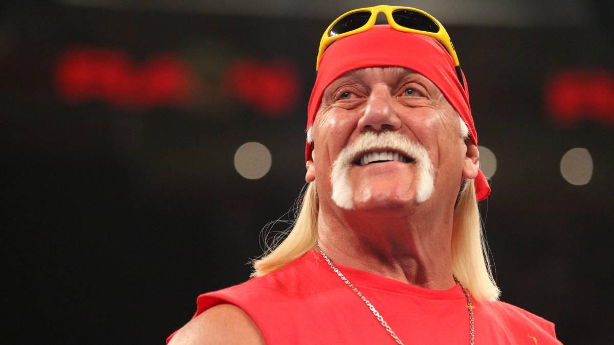 """Resultado de imagen de Hulk Hogan"""""""