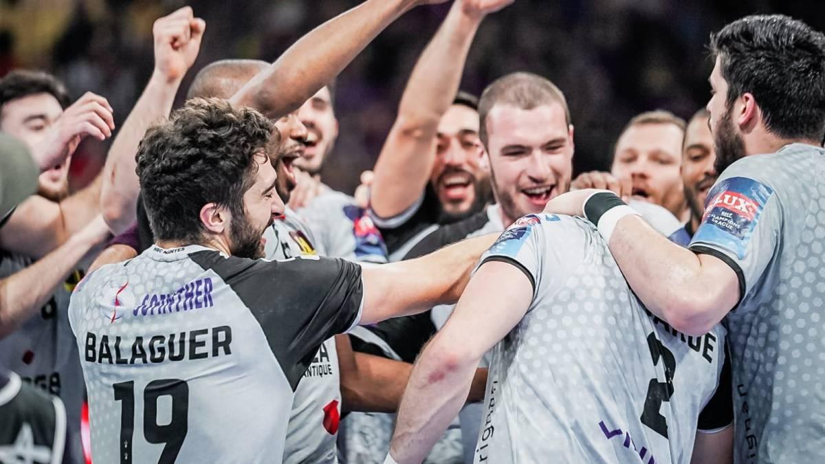 Balonmano | El Nantes será el rival del Barcelona en cuartos ...